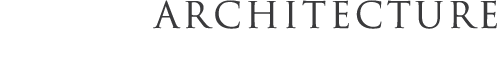Young Architecture Logo